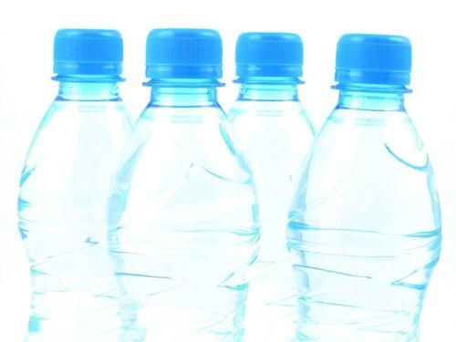 Sauvons l'eau embouteillée